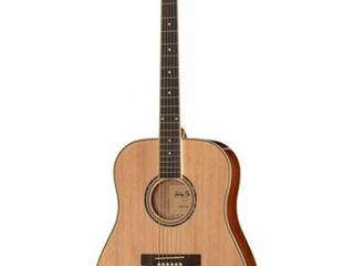 Акустическая гитара Harley Benton D-120 NT . Доставка по всей Молдове. Оплата при получении.