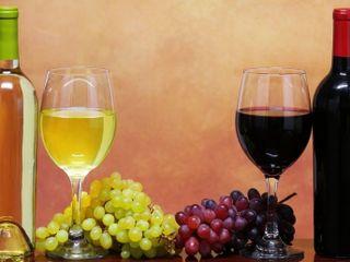 Vind vin de casa alb si rosu