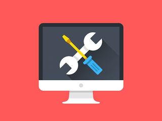 Instalare Windows, antivirus, Word, Excell și alte programe la domiciliu!