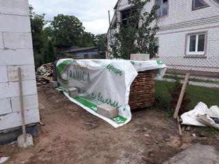 Vand pînză/banner