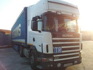 Scania L420