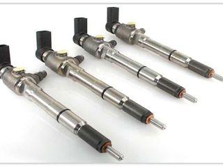 Reparatie injectoarelor diesel Siemens