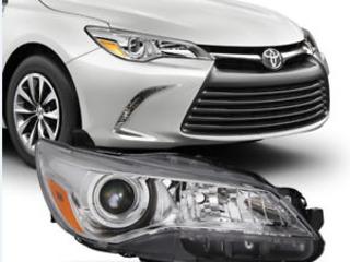 Фара передняя правая Toyota Camry рестайлинг