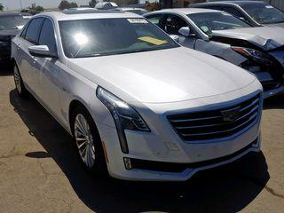 Cadillac Другое