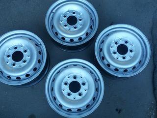 диски   Sprinter R15 R16   Jante