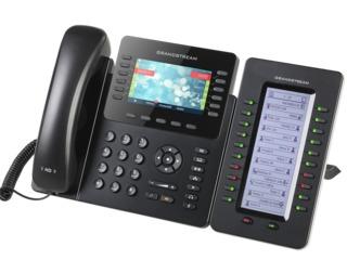 IP телефон GXP2170