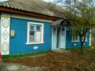 Se vinde casa in s.Dorotcaia