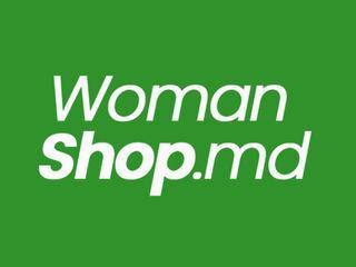 Продается интернет магазин - WomanShop.md