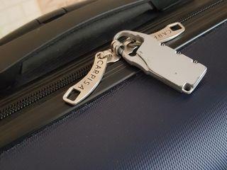 Продаю шикарный чемодан