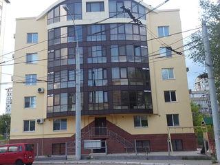 Se vinde apartament superb cu euroreparatie, ferestre panoramice !