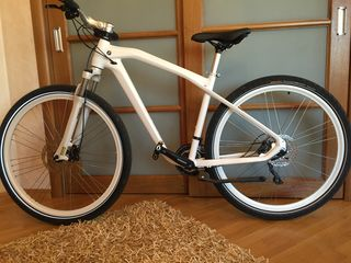 BMW bicicleta noua