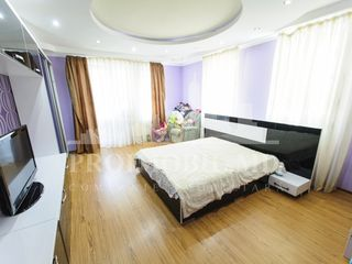 Apartament 1 cameră 54 mp Ialoveni euroreparație