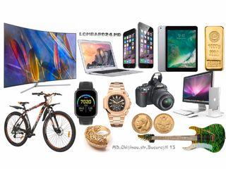 Lombard 24/24 золото серебро монеты слитки лом бриллианты чясы телефоны ноутбуки фото велосипеды