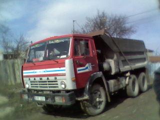 Доставка сыпучих грузов, Аренда Авто с водителям .