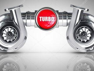 Reparatii turbine. Cele mai mici preturi si cea mai inalta calitate.