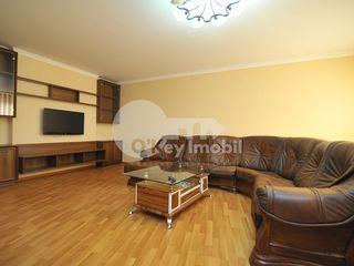 Apartament minunat cu 3 camere în bloc nou, Botanica, 500 € !