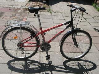 продам горный велосипед benneto