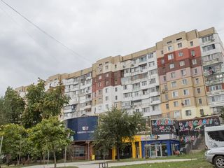 Apartament cu 3 camere Seria 143, Ciocana, Mircea cel Batrin