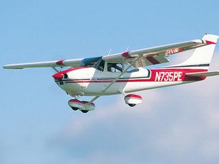 Продаю Cessna 182.