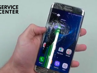 Samsung Galaxy S 7  edge (G935) Разбил экран не грусти, приноси!