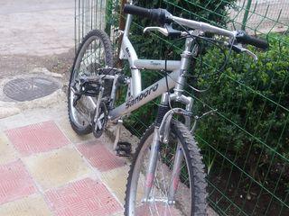 Bicicleta Sanbaro