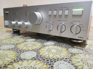 Onkyo Integra A8015 -Super Servo- Hi-Fi Made in Japan