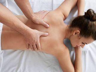 Тантрический массаж для женщин