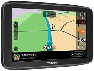 New GPS Tomtom GO basic 6 WI-FI - 2018 - nou full europe