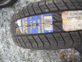 215/65 R15 Michelin