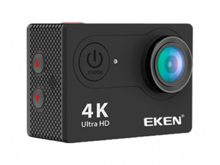 Eken H9R  12 MP/ 1050 mAh/ Black