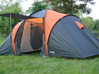 Cort camping!