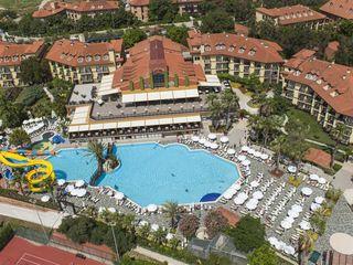 """- с 02.05.19 вылет ... Side,Турция,отель """" Alba Resort 5 *  !!!"""