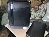 Мужские сумочки,барсетки,кошельки из натуральной кожи премиум класса Karya от фирмы Pigeon!