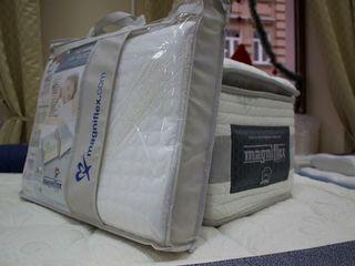Подушка с ортопедическим и анатомическим эффектом. Magniflex .Италия