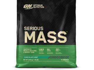 On serious mas  5,5 kg - 1596 лей + bcaa + on gold pre workout + on  shaker  в подарок.