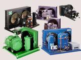 Оборудование  для холодильных и морозильных  камер