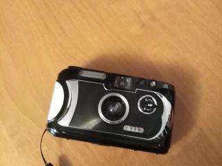 Новый фотоаппарат-черного цвета Ufoimage