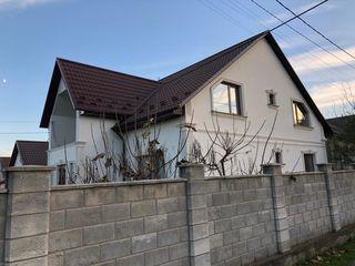 Внимание отличный дом на участке 6 соток в Яловенах