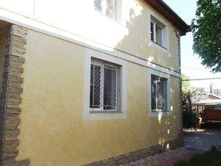Casa in centru, Sciusev - 500 euro, curte