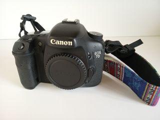 Canon EOS 7D Body срочно!
