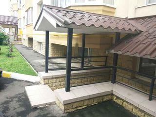 Incapere pu oficiu - 3 birouri. intrare separata doar - 335 euro/m2