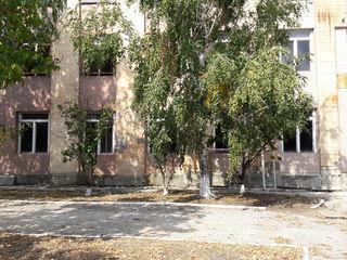 Spatiu 90 m2 in fosta primarie a satului Negresti