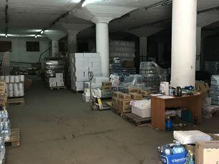 Коммерческие помещение для складов и производства с офисами!