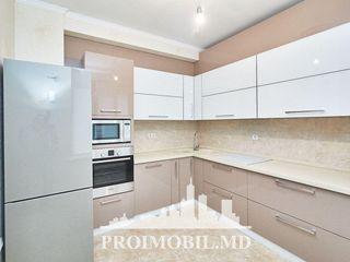 Botanica! apartament cu 2 nivele, 3 camere spațioase, pardosea caldă! 185 mp!