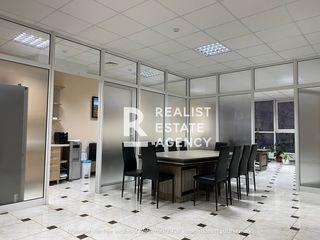 Oficiu mobilat în sectorul Rîșcani
