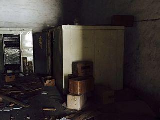 Camera frigorifica CMV 375