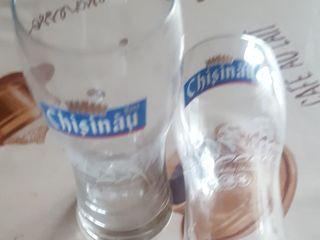 Бокалы для пива  20 лей
