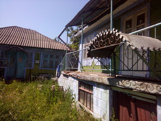Se vinde casa in s. Micauti 20 km de la Chisinau. Pret negociabil