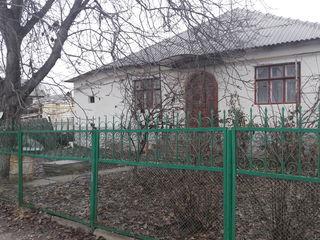 Urgent!!! Casa la Ialoveni, amplasata pe 6,55 ari .Pret 39800 euro.