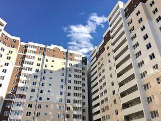 Apartament studio în casă dată în exploatare pe str. Miorița!